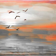 Pitkin Painting Print Art on Canvas
