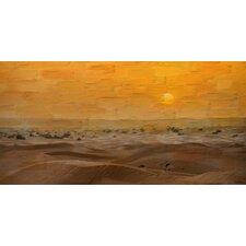 Tarfaya Painting Prints on Canvas
