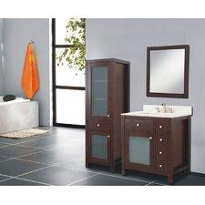 "Wyndham 21"" Linen Vanity Set"