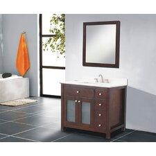 """Wyndham 36"""" Vanity Set"""
