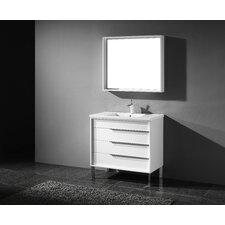"Milano 36"" Vanity Set"