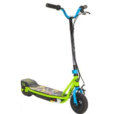 Zombie Princess Electric Scooter