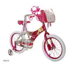 """Barbie Girls 16"""" Road Bike"""