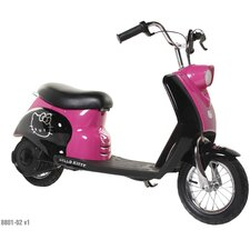 Hello Kitty City Electric Scooter