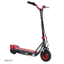 Spider-Man Electric Scooter