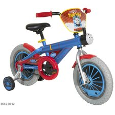"Thomas & Friends Boy 14"" Road Bike"