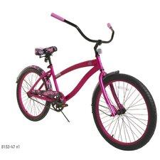 "Camo Boy 24""  Decoy Cruiser Bike"
