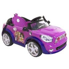 Fairy Tale High Battery Powered Car