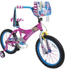 "Fairy Tale High Girls 18"" Cinderella Road Bike"
