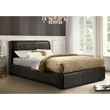 Designer Ottoman Storage Bed Frame