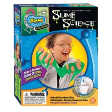 Slime Science Mini Lab