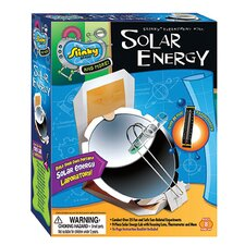 Solar Energy Mini Lab