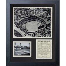 St. Louis Cardinals - Sportsman Park Framed Photo Collage