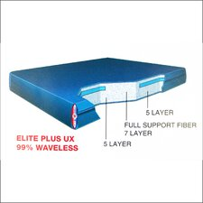 "Dreamweaver Elite Plus 9"" Ux Waterbed Mattress"