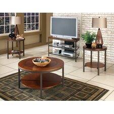 Kruger 3 Piece Coffee Table Set (Set of 3)