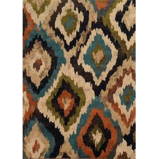 Emerson Abstract Rug