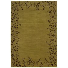 Allure Gold/Brown Area Rug