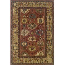 Windsor Rose Rug