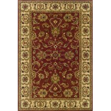 Windsor Brick Rug