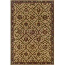 <strong>Oriental Weavers Sphinx</strong> Windsor Ivory Rug