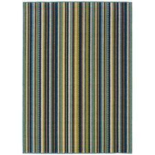 Caspian Multicolored Indoor/Outdoor Rug