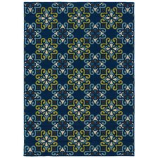 <strong>Oriental Weavers Sphinx</strong> Caspian Blue/Green Rug