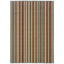 Montego Multicolored Outdoor Rug