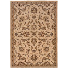 Salerno Ivory/Gold Rug