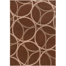 <strong>Oriental Weavers Sphinx</strong> Zanzibar Brown/Beige Rug
