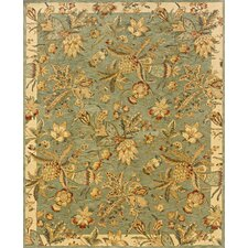 <strong>Oriental Weavers Sphinx</strong> Huntley Blue/Ivory Rug