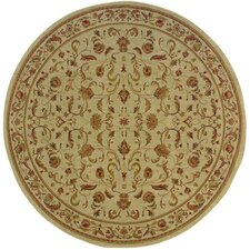 <strong>Oriental Weavers Sphinx</strong> Allure Cream Floral Rug