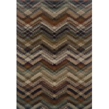 <strong>Oriental Weavers Sphinx</strong> Adrienne Grey/Multi Geometric Rug