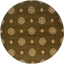 <strong>Oriental Weavers Sphinx</strong> Milano Brown/Gold Rug