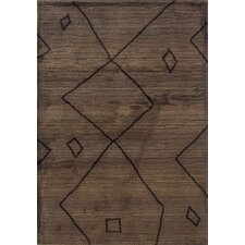 Marrakesh Tribal Rug