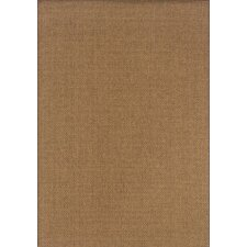 Karavia Solid Area Indoor/Outdoor Rug