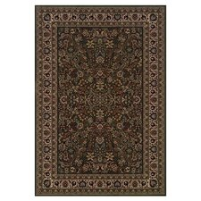 <strong>Oriental Weavers Sphinx</strong> Ariana Dark Green Rug