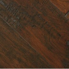 "Pacific 6-1/2"" Engineered Hickory Flooring in Klamath"