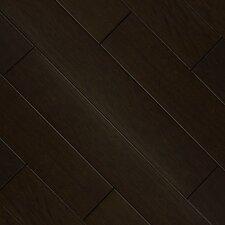 "Samoan 3-5/8"" Solid Mahogany Flooring in Espresso"