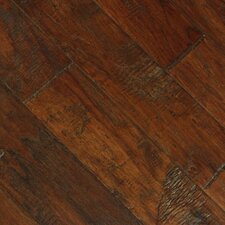 "Victorian 5"" Engineered Hickory Flooring in Hampstead"