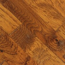 "Victorian 5"" Engineered Hickory Flooring in Bristol"