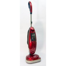 Floor Polisher and Cyclonic Vacuum