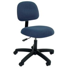 Desk Height Office Chair
