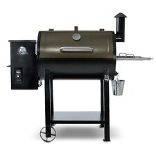 "55.25"" Electric Grill"