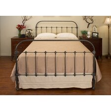 Hartford Metal Bed