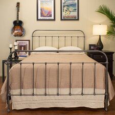 Glenbrook Metal Bed