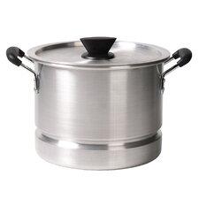 Aluminum Stock Pot
