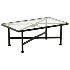 <strong>Sifas USA</strong> Kross Rectangular CoffeeTable