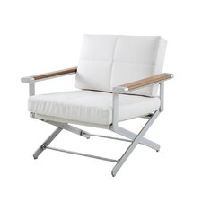 <strong>Sifas USA</strong> Oskar Lounge Chair