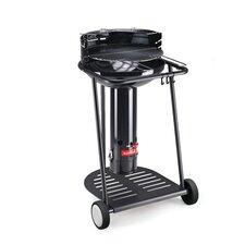 Barbecue in Major Go Black