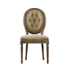 Vintage Louis Side Chair (Set of 2)